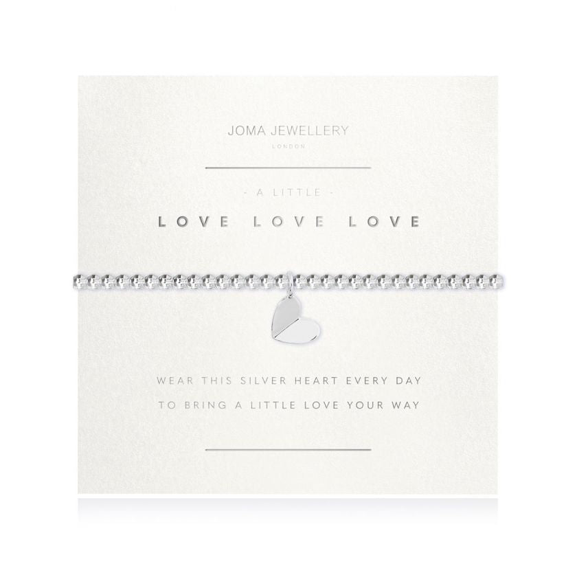 A Little Love Love Love - Quirky Giftz Ltd