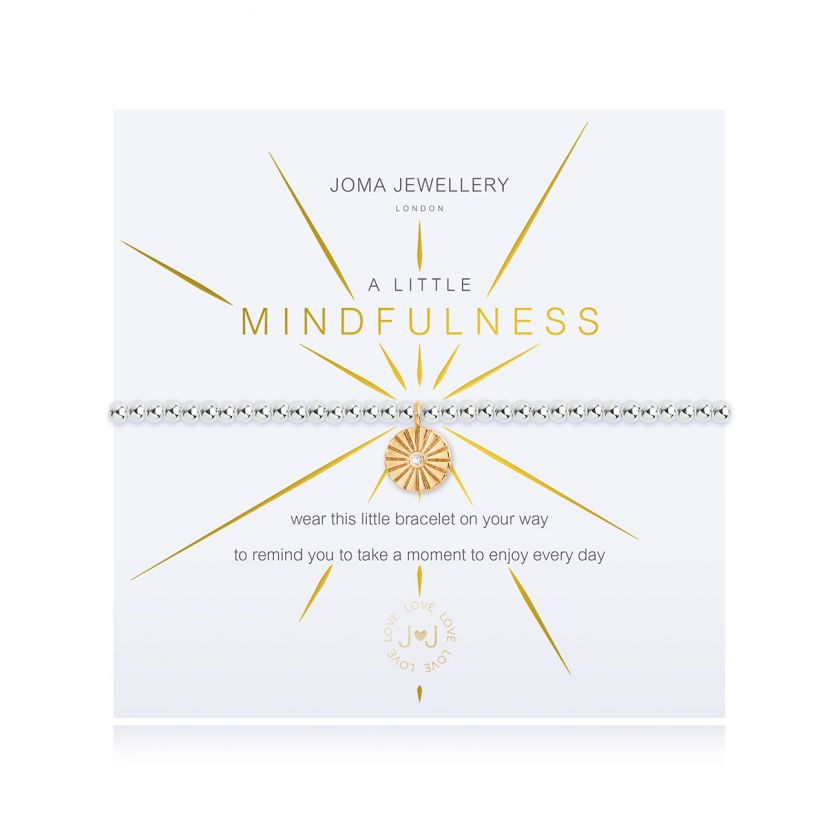 A Little Mindfulness - Quirky Giftz Ltd