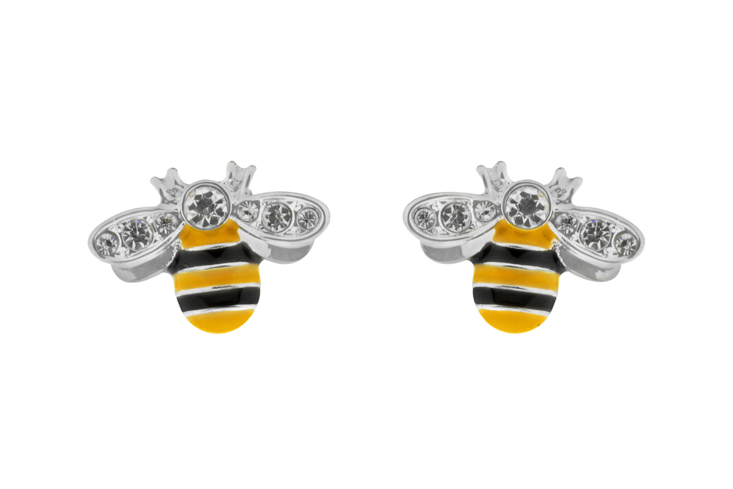 Bee Earrings - Quirky Giftz Ltd