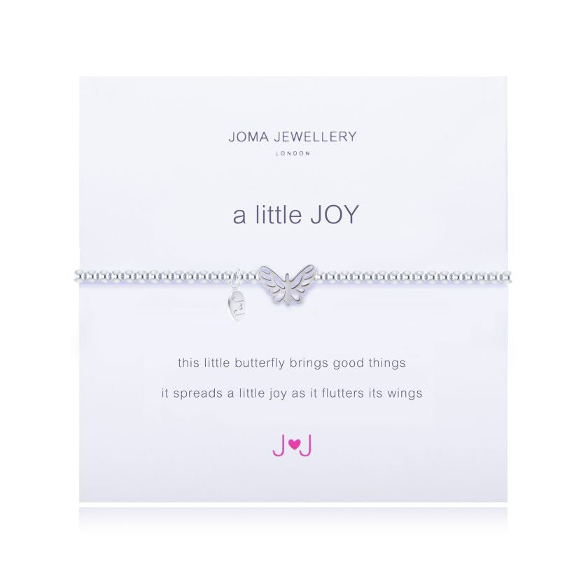 A Little 'Joy' - Quirky Giftz Ltd