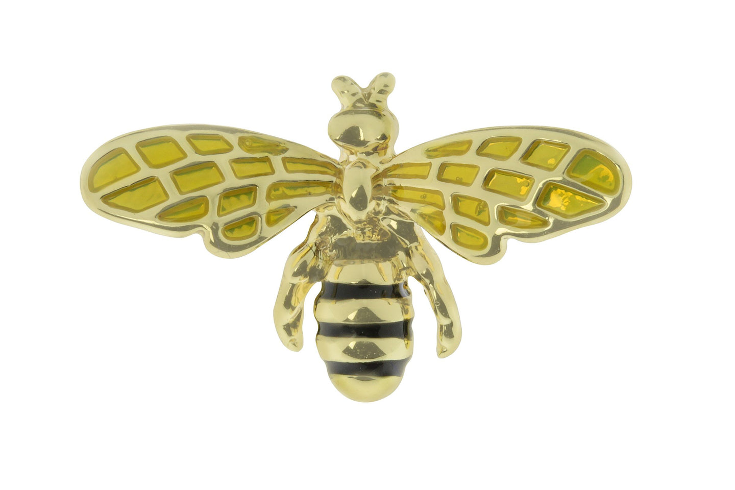 Bee Brooch - Quirky Giftz Ltd