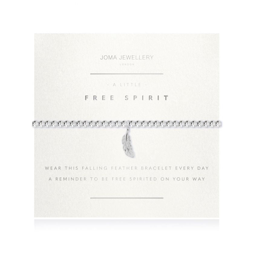 A Little Free Spirit - Quirky Giftz Ltd