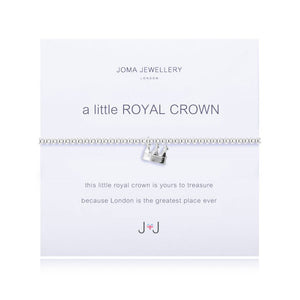 A Little 'Royal Crown' - Quirky Giftz Ltd