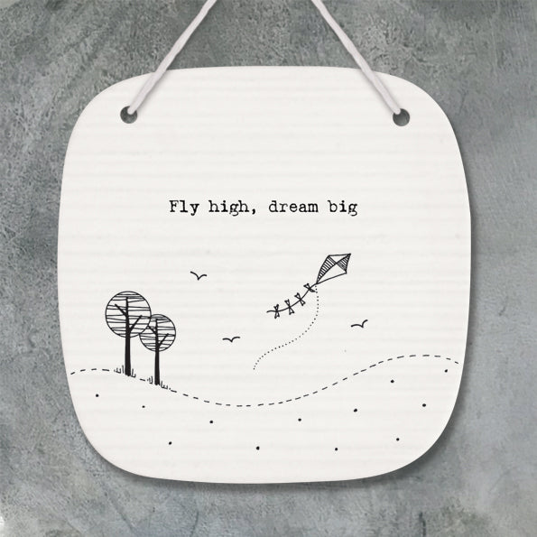 East Of India Pic-Fly High - Quirky Giftz Ltd