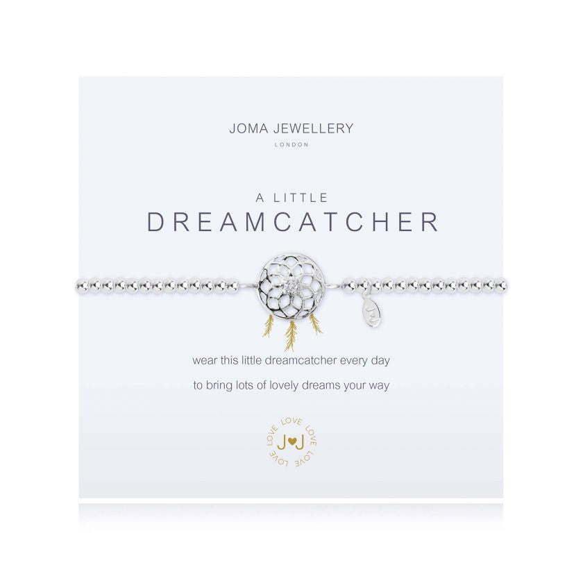 A Little 'Dreamcatcher' - Quirky Giftz Ltd