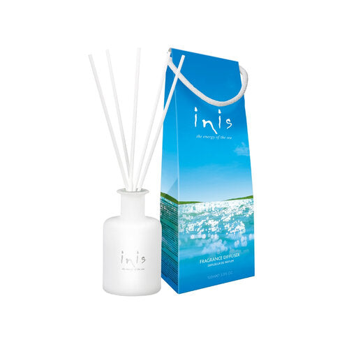 Inis Diffuser 100ml - Quirky Giftz Ltd
