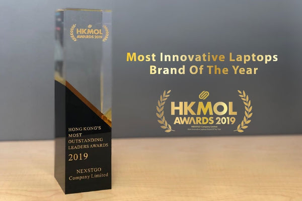 Most Innovative Laptops Brand Of The Year