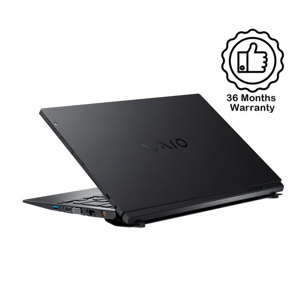 VAIO A12 Windows 10 Pro