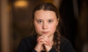 5 Reasons Why Greta Thunberg is our Eco-Hero