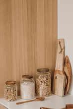 Load image into Gallery viewer, Large pantry jars