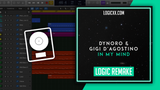 Dynoro & Gigi D'Agostino - In My Mind Logic Pro Remake (Dance Template)