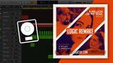 Moses & Emr3ygul ( Feat. Alexiane) - A Million on My Soul (Remix) Logic Pro Remake (Dance Template)