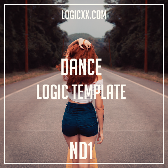 Dance Logic Template - ND1