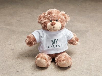 MY GARAGE Bamse, medium