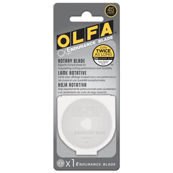 Olfa Endurance Blade - 45mm