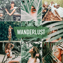 Load image into Gallery viewer, Wanderlust Collection