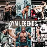 Gym Legends Collection