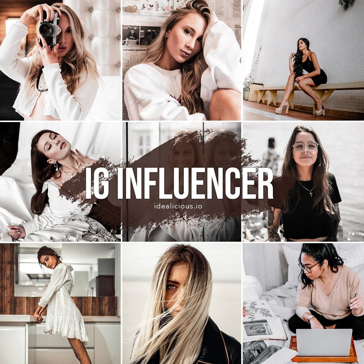 IG Influencer Collection