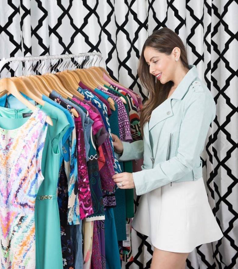 Clean out your closet 5 tips
