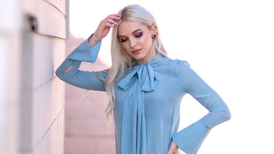 Zoom Call Chic