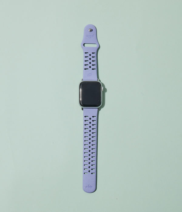 Apple Watch band(ラベンダー)
