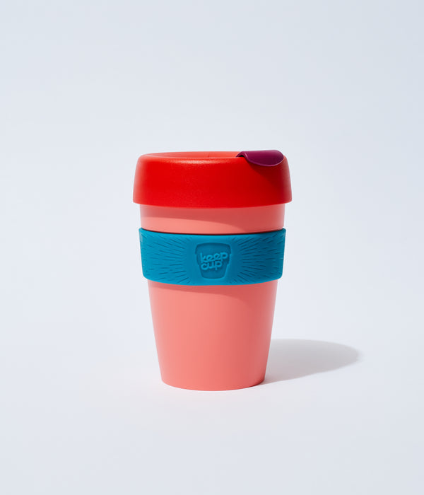 keep cup Original M 12oz / 340ml レッド
