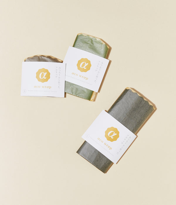 aco wrap set - Forest -