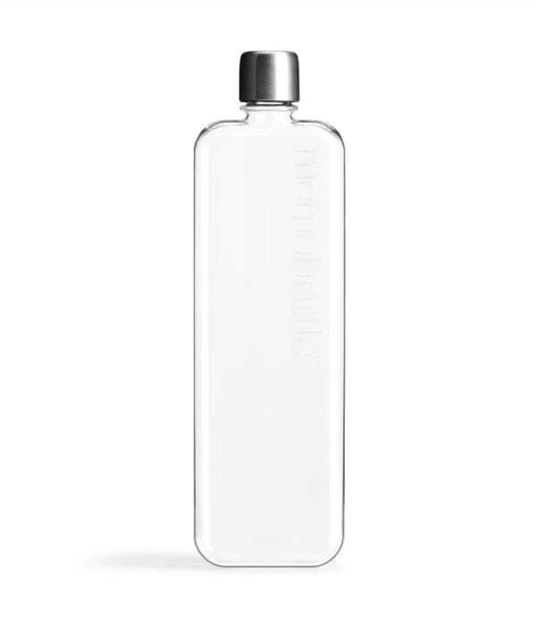Slim memobottle - 450ml
