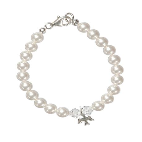 Communion Bracelet Dove