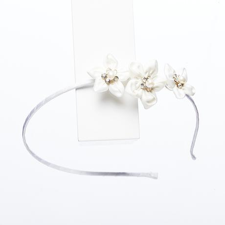 Leanna Communion Hairband