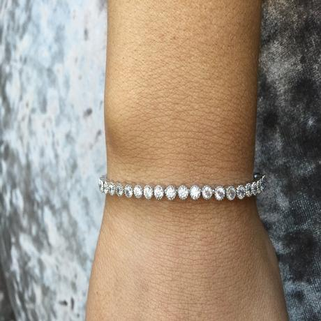 Single Athena Bracelet