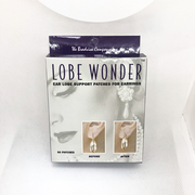 Lobe wonders ear supports