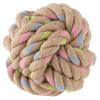 Hemp Rope | Chunky Ball