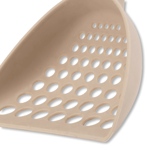 Bamboo Cat Litter Scoop