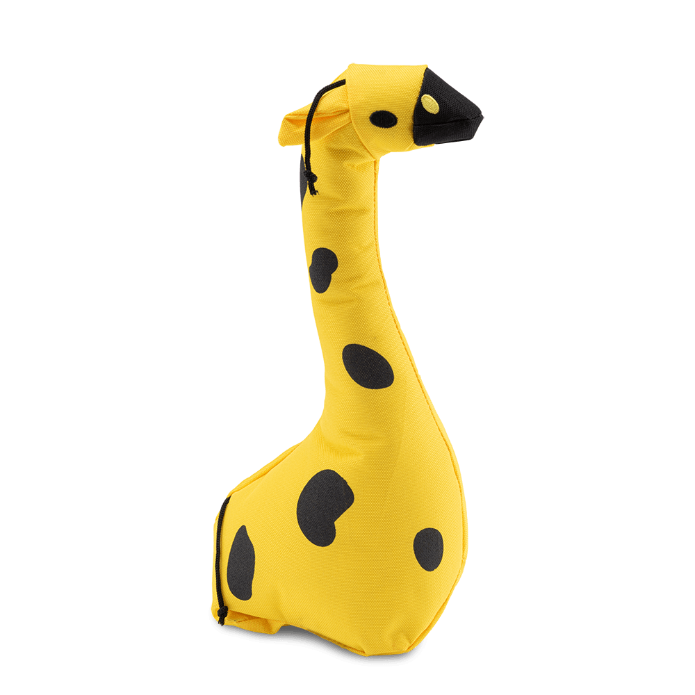 Recycled Soft Giraffe