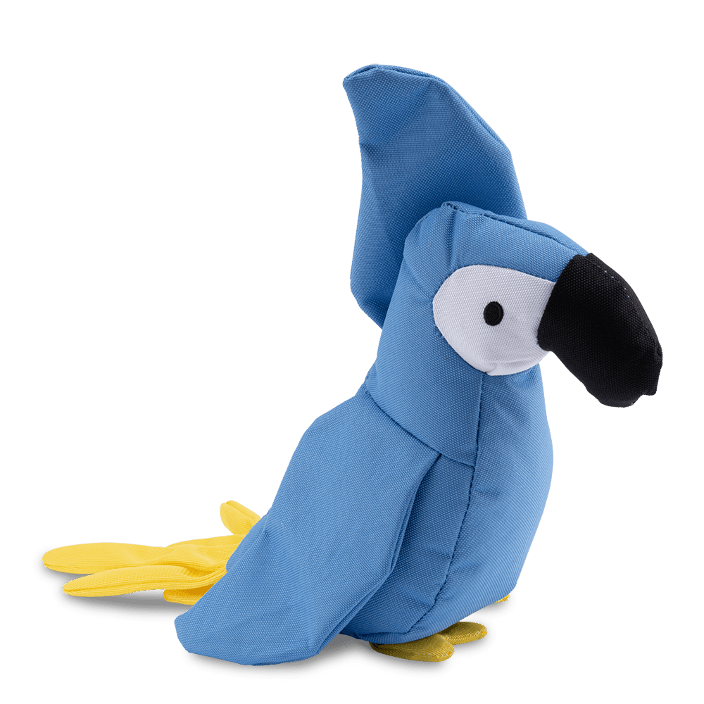 Recycled Soft Parrot