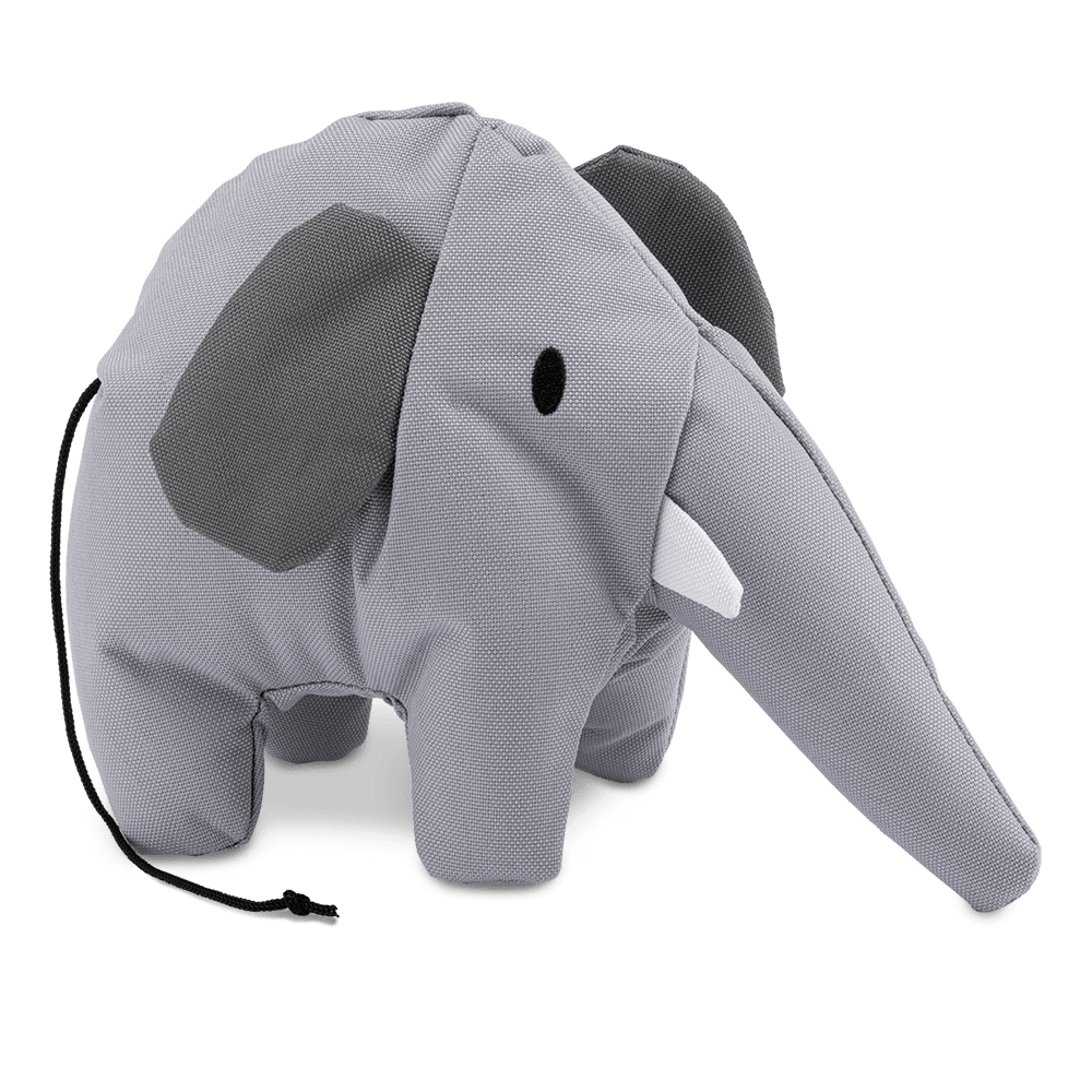 Recycled Soft Elephant