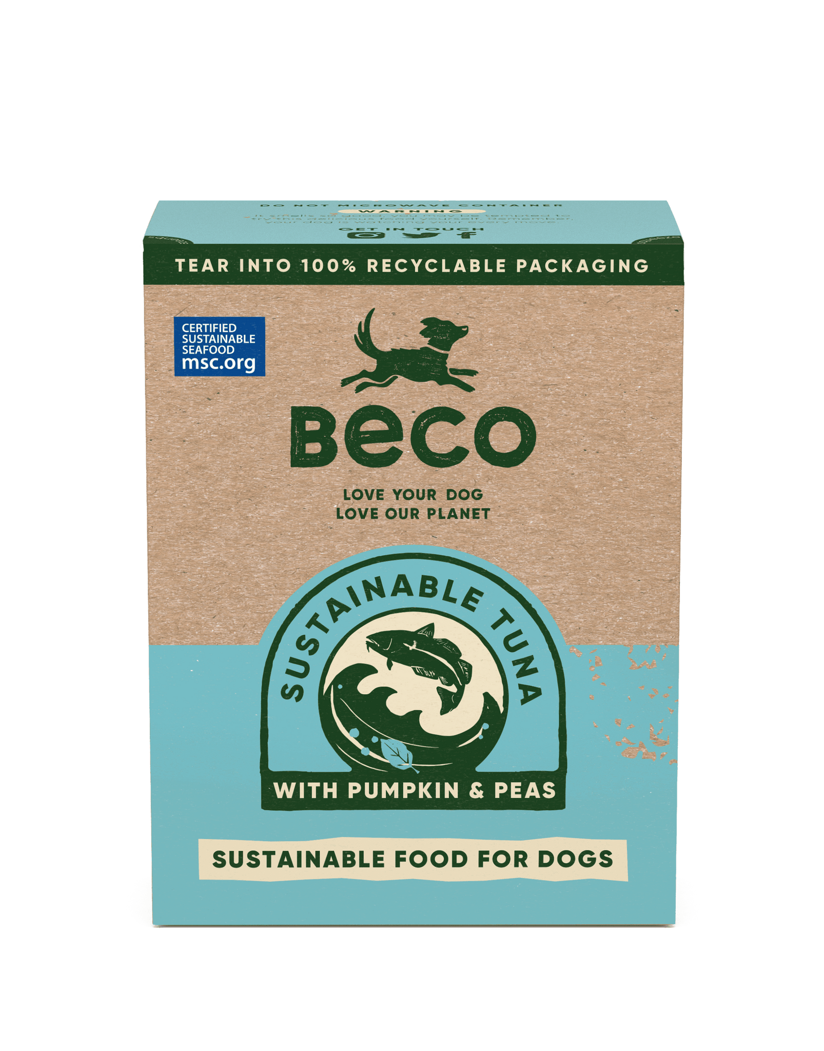 grain free wet dog food Tuna