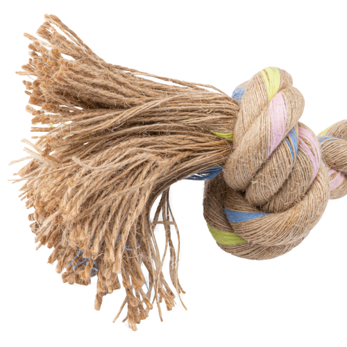 Hemp Rope | Double Knot