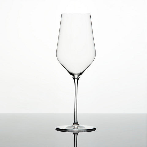 Zalto White Wine Glass Handblown