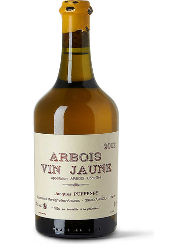 Puffeney Vin Jaune 2002 620ml