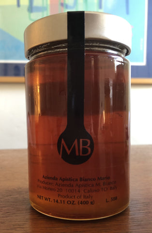 Mario Bianco Chestnut Honey 2017 400gr
