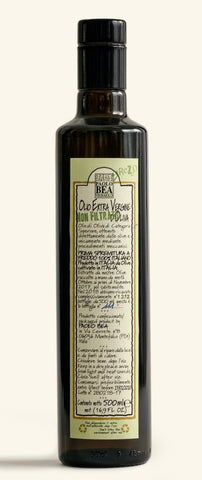 Paolo Bea Extra Virgin Olive Oil Umbria 2018 500ml