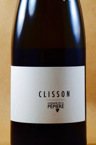 Pepiere Muscadet Clisson 2014