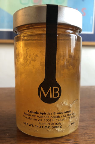 Mario Bianco Rhododendron Honey 2017 400gr