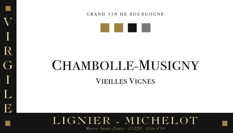 Lignier-Michelot Chambolle-Musigny 2014