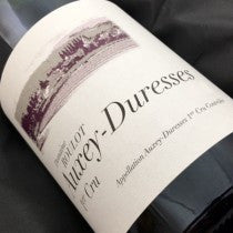 Domaine Roulot Auxey-Duresses Rouge 1er Cru 2015