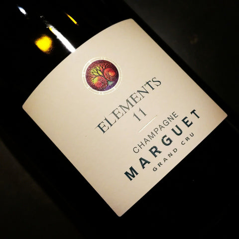 Marguet Elements Extra Brut 2011