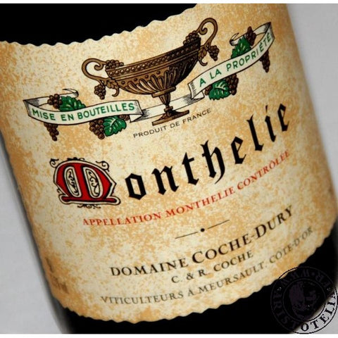 Coche-Dury Monthelie Rouge 2015