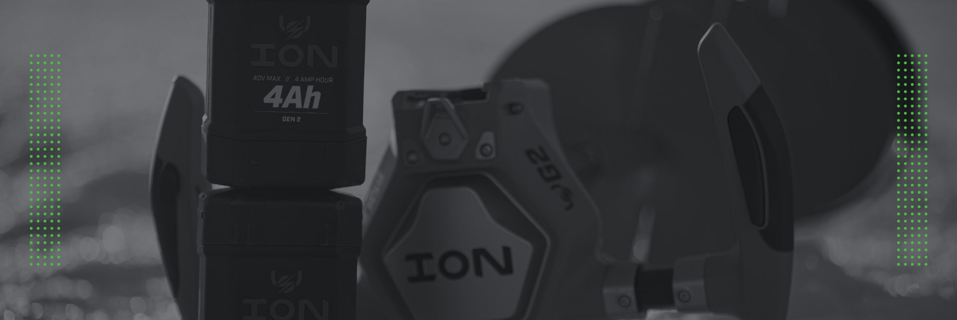 ION G2